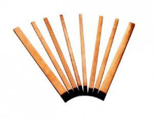 Плоские угольные электроды